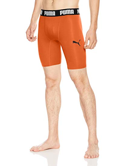 Quần Boxer PUMA men underwear sports inner underwear spats tights half length