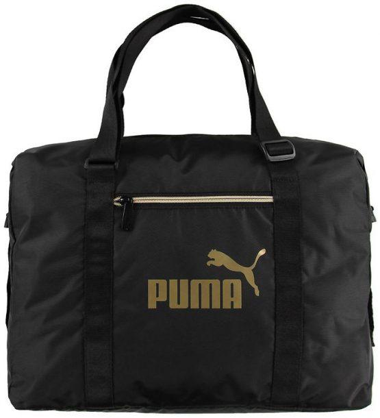 Túi trống thể thao Women Puma Sports Bag – Core Seasonal