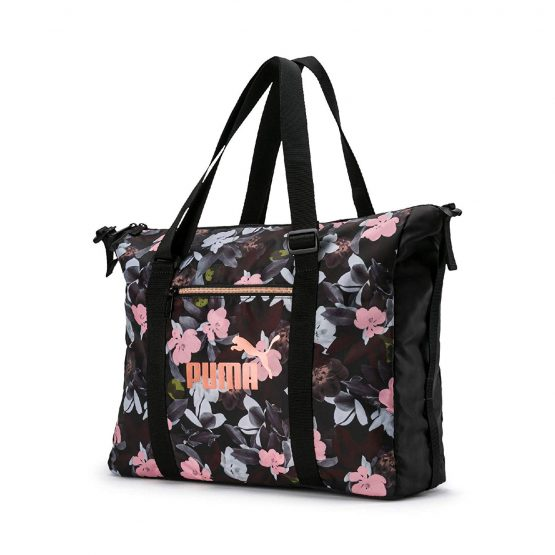 Puma Women Core Seasonal Duffle Bag 076568 Puma