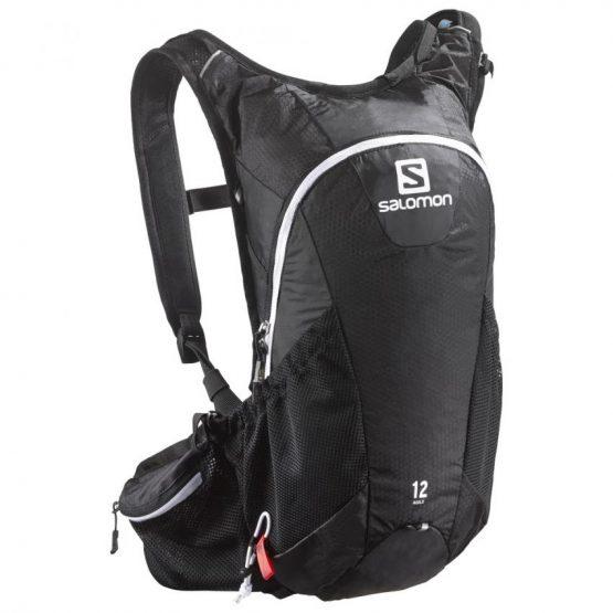 Salomon Agile 12 Set Mens Backpacks 373751 Salomon