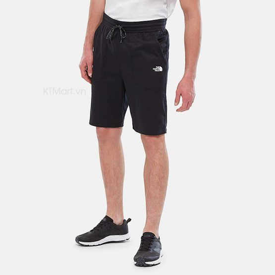 The North Face Men's Train N Logo Shorts nf0a3ux1 The North Face size M