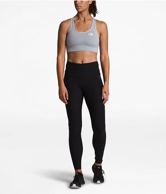 The North Face Women's Power Form High-Rise Tights – Black XXLarge