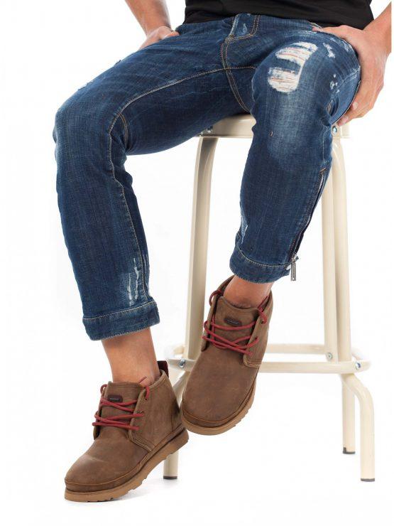 Giầy lông cừu UGG Men's Neumel Waterproof Boot 1017254 UGG