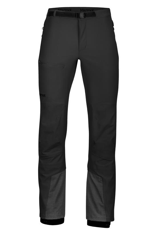 Quần leo núi, trượt tuyết Marmot Wm's Tour Pant Size: L, XL