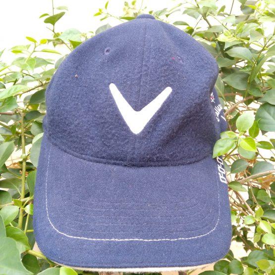 Mũ đánh Golf mùa Thu Đông Callaway Golf Hat