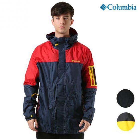 Columbia Pavlof Road Jacket PM3732 Columbia size M