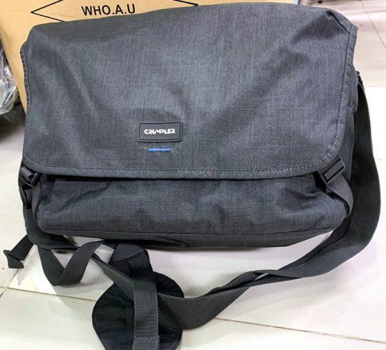 Túi đựng máy Ảnh Crumpler Messenger Bag Crumpler