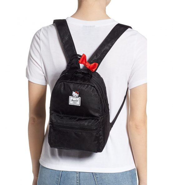 Herschel Nova Backpack Small Hello Kitty Herschel 14L