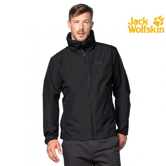 Jack Wolfskin Prescot Bay Jacket Men 1110241 Jack Wolfskin size M