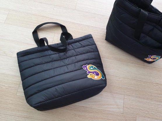 Túi giữ nhiệt xuất Hàn Kenny Schaft