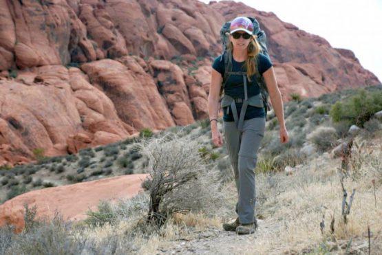 REI Co-op Sahara Convertible Pants 119845 Rei Women's Size 0, 6,10