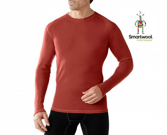 Smartwool Men's Merino 250 Base Layer Crew SW0NP600 Smartwool