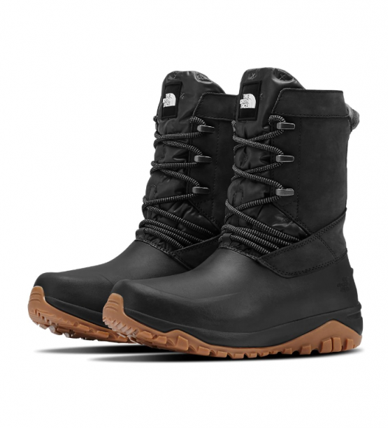 The North Face Women's Yukiona Mid High Boots NF0A3K3B The North Face size 37.5