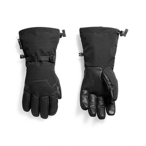 The North Face Men's Revelstoke Etip Gloves NF0A34M1 The North Face size XL