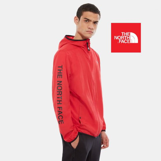 The North Face Men Train N Logo Jacket NF0A3UWD The North Face size M