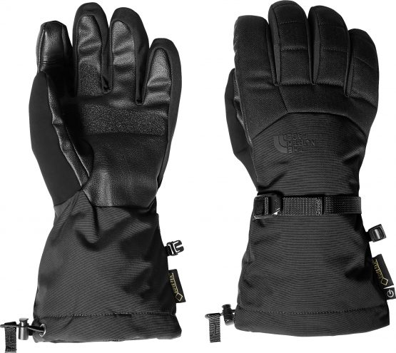 The North Face Men's Montana GORE-TEX Glove NF0A334A The North Face size M