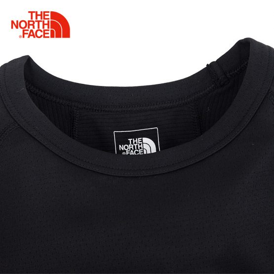 The North Face Men's Warm Long-Sleeve Crew Neck NF00CL72 The North Face size M