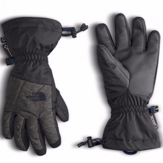 The North Face Youth Montana Gore-Tex Glove NF0A3357 The North Face