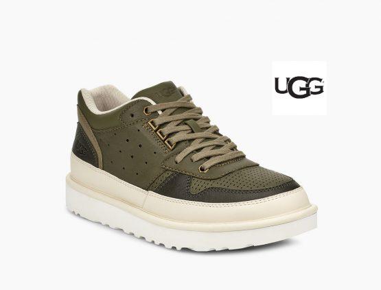 UGG Men's Highland Trainer 1099701 UGG size 42