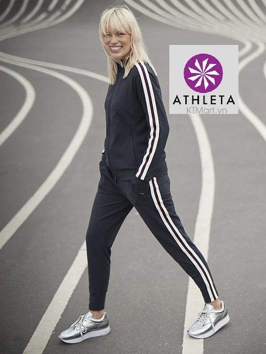 Athleta Circa Track Jacket 372201 Athleta size XS