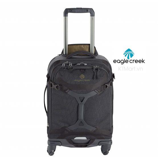 Eagle Creek Gear Warrior 4 Wheel INTERNATIONAL Carry On Luggage EC0A3XV6 Eagle Creek 34L & 38L