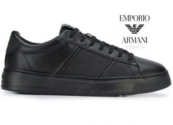 Emporio Armani Smooth Surface Sneakers X4X287XM096 Emporio Armani size 41