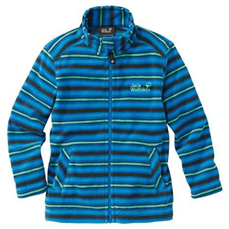 Jack Wolfskin Children's Fleece Jacket Chipmunk 1602682 Jack Wolfskin size 116
