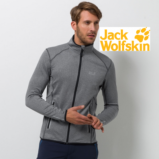 Jack Wolfskin High Mountain Trail Men 1704611 Jack Wolfskin size L US