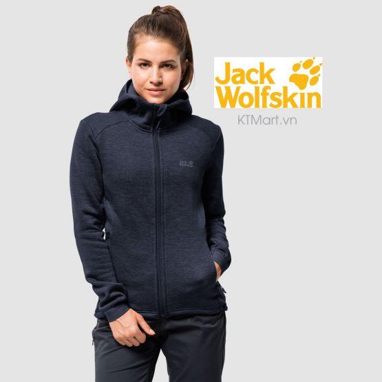 Jack Wolfskin Morning Sky Jacket Women 1706811 Jack Wolfskin size M US