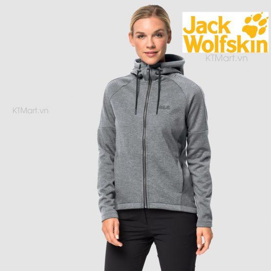 Jack Wolfskin Sky Thermic Hooded JKT Women 1706651 Jack Wolfskin size XS, M