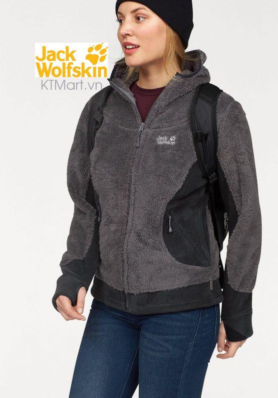 Jack Wolfskin Veste Flees Kodiak 1700104 Jack Wolfskin size M US