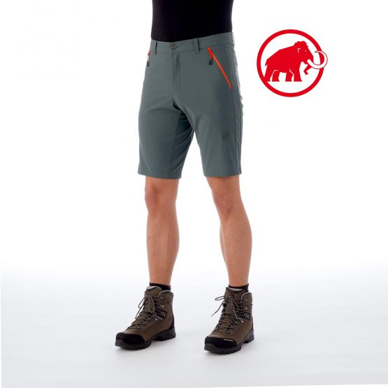 Mammut Hiking Shorts Men 1023-00120 Mammut size 2XL = 38