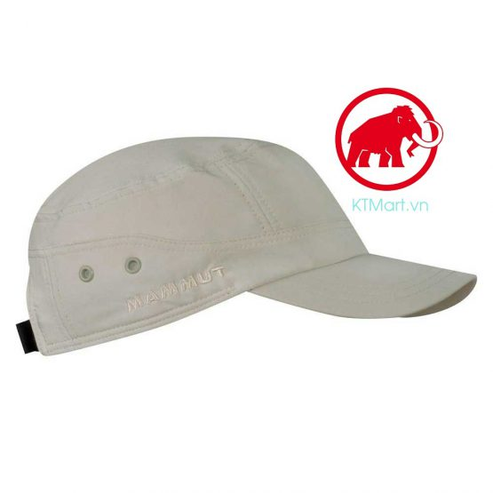 Mammut Pokiok Soft Shell Cap 1090-04270 Mammut size S/M – L/XL