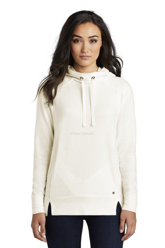 OGIO ® Ladies Luuma Pullover Fleece Hoodie LOG810 OGIO size XS, S, M