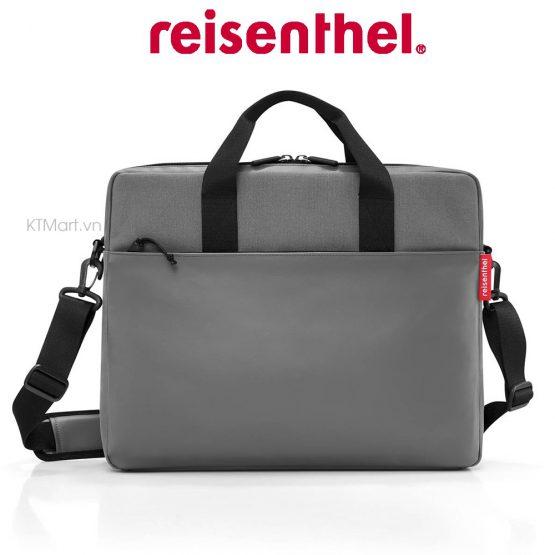 Reisenthel Workbag Canvas Grey US7050 Reisenthel