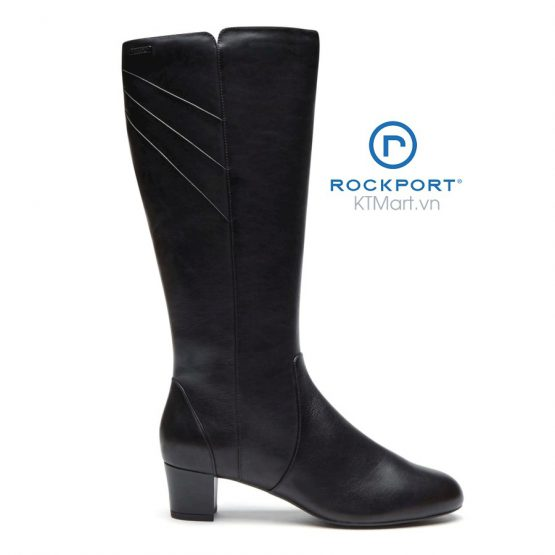 Rockport Total Motion Cresenthia Wide Calf Waterproof Boot H79433 Rockport size 37.5
