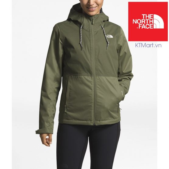 The North Face Women's Arrowood Triclimate Jacket NF0A3OC4 The North Face size 2XL