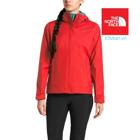 The North Face Women's Venture 2 Jacket A8AS-C1 The North Face size M