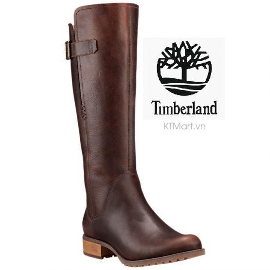 Timberland Women's Banfield Tall Waterproof Boots A19A4 Timberland size 38