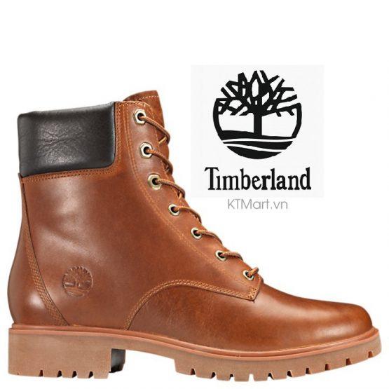 Timberland Women's Jayne 6-Inch Waterproof Boots A1SFD Timberland size 38