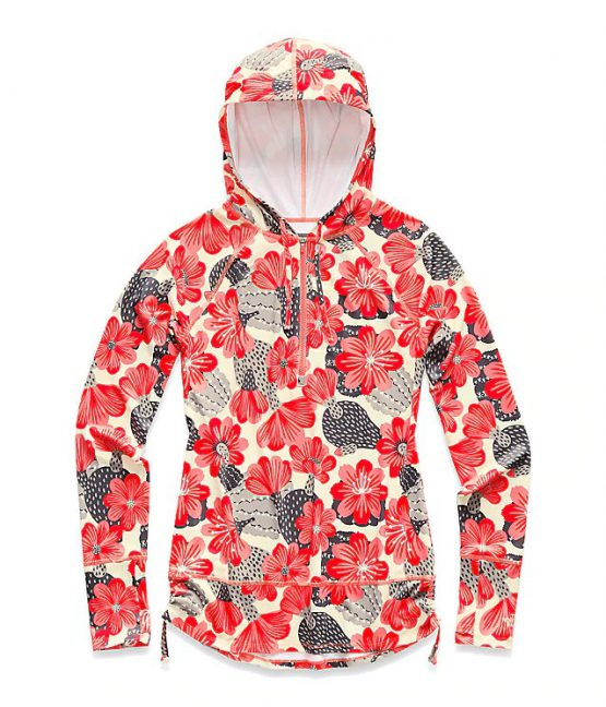 The North Face Women's Shade Me Hoodie NF0A3SVX S9 size XL