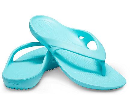 Crocs Women's Kadee II Flip size w10