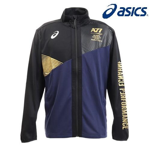 Asics A77トレーニングジャケット 2031B652 Asics