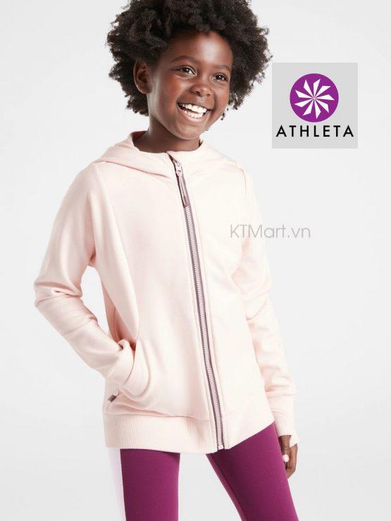 Athleta Girl Fearless Full Zip Jacket 486421 Athleta size M, L