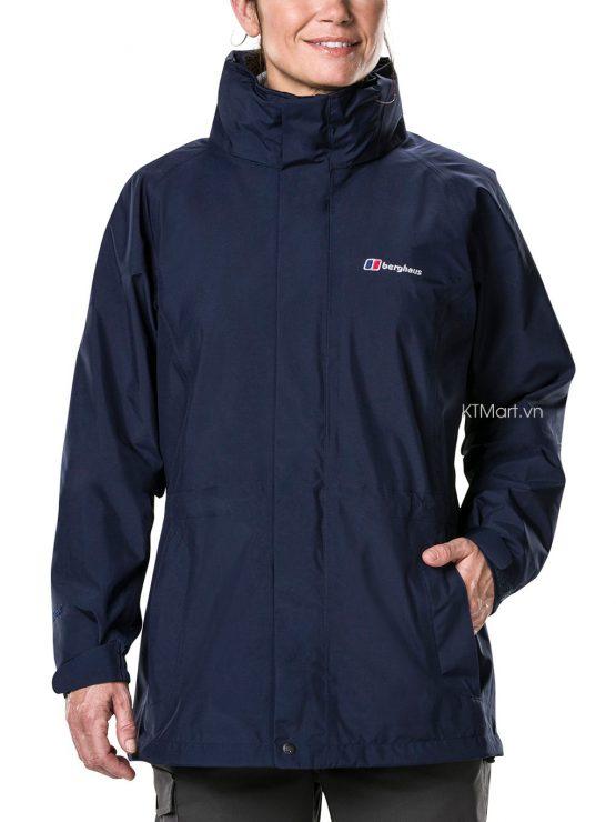 B.erghaus Women's Glissade GORETEX InterActive Jacket 21037 B.erghaus size XS US