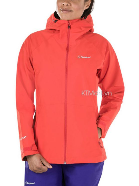 Berghaus Women's Paclite 2.0 Waterproof Jacket 422056 Berghaus size M, L