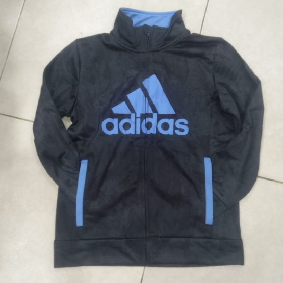 Boys Adidas jacket size 7