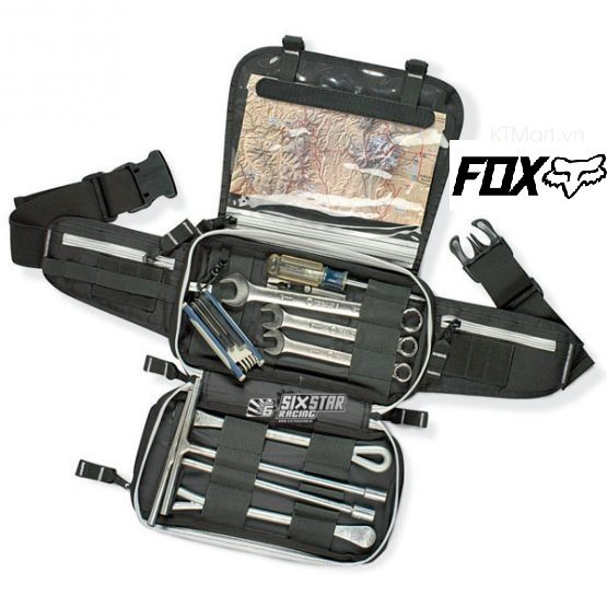 Fox Deluxe Tool Pack Fox