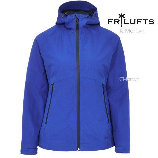 Frilufts Women Takepo Jacket Rain Jacket Frilufts size M
