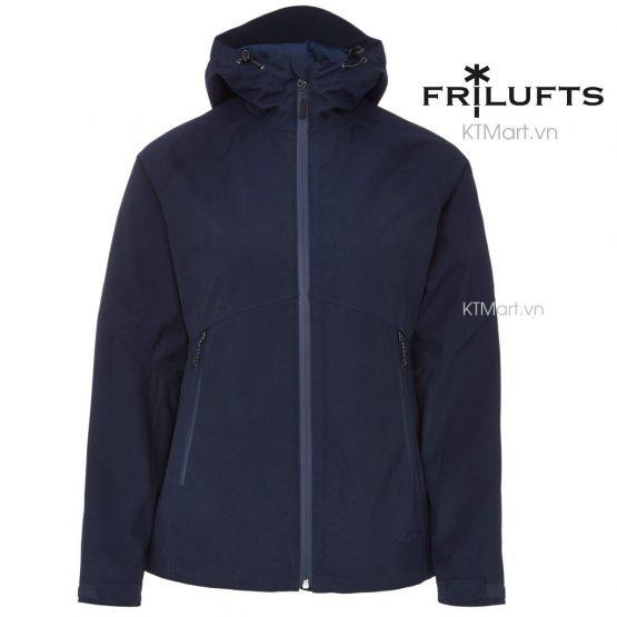 Frilufts Women Takepo Jacket Rain Jacket Frilufts size S
